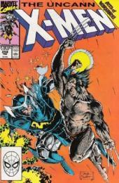 Uncanny X-Men (The) (1963) -258- Broken chains