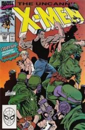 Uncanny X-Men (The) (1963) -259- Dream a little dream