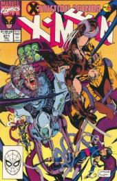 Uncanny X-Men (The) (1963) -271- Flashpoint!