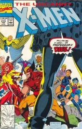 Uncanny X-Men (The) (1963) -273- Too many mutants