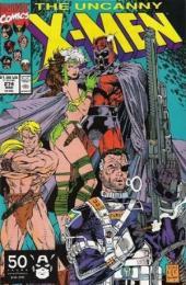 Uncanny X-Men (The) (1963) -274- Crossroads