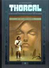 Thorgal - La collection (Hachette) -5- Au-delà des ombres
