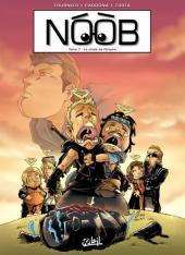 NOOB -7- La Chute de l'Empire