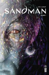 Sandman (Urban Comics) -1- Tome 1