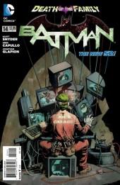 Batman (2011) -14- Funny bones