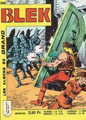 Blek (Les albums du Grand) -309- Numéro 309