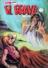 El Bravo (Mon Journal) -7- La piste des massacreurs