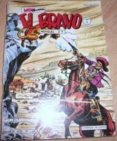 El Bravo (Mon Journal) -31- Le mort sous la neige