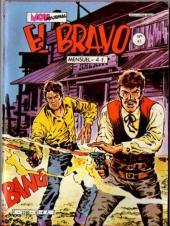 El Bravo (Mon Journal) -47- Le retour de marvin lodd