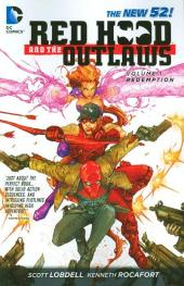 Red Hood and the Outlaws (2011) -INT01- Redemption