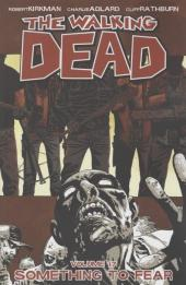 Walking Dead (The) (2003) -INT17- Something to fear