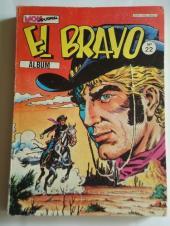 El Bravo (Mon Journal) -REC22- Album N°22 (du n°64 au n°66)