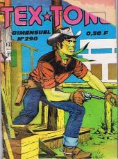 Tex-Tone -290- Les deux joueurs