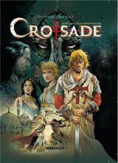 Croisade -INT1- Le cycle de Hierus Halem
