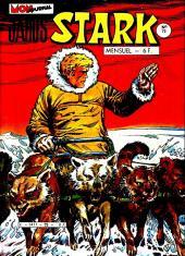 Janus Stark -75- Le parchemin du destin