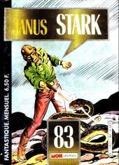Janus Stark -83- Panique sur la Tamise