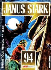 Janus Stark -94- Le rescapé
