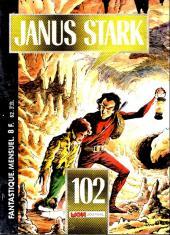 Janus Stark -102- La mort lente
