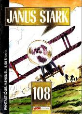 Janus Stark -108- À la conquête de l'Amérique