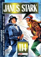 Janus Stark -114- Le baron de pierre