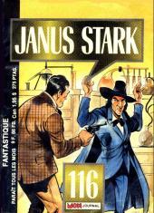 Janus Stark -116- Le signe des Tongs