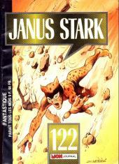 Janus Stark -122- L'homme sauvage d'Amazonie