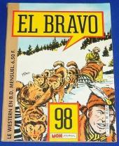 El Bravo (Mon Journal) -98- Chasse au trésor sudiste