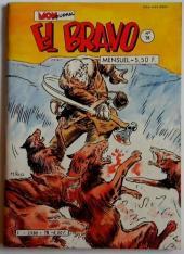 El Bravo (Mon Journal) -76- Le sang parle