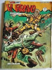El Bravo (Mon Journal) -75- La fin de l'oasis