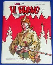 El Bravo (Mon Journal) -73- La reine du sud