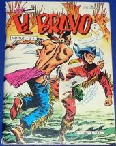 El Bravo (Mon Journal) -67- Petit corbeau