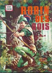 Votre série Mickey (2e série) - Albums Filmés ODEJ -42- robin des bois