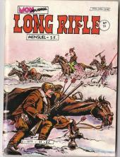 Long Rifle -51- Les dernières heures du fort shaw
