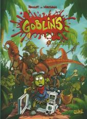 Goblin's -6- Les imparfaits du passé