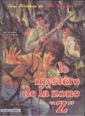Bob Morane 3 (Lombard) -6- Le mystère de la zone