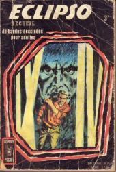 (Recueil) Comics Pocket -3056- eclipso recueil 3056 (n°7 et n°8)