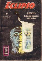 (Recueil) Comics Pocket -3117- Eclipso (n°19 et n°20)