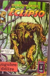 (Recueil) Comics Pocket -3016- eclipso recueil 3016 (n°53 et n°54)