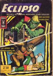 (Recueil) Comics Pocket -3032- eclipso recueil 3032 (n°1 et n°2)