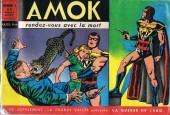 Amok (2e série) (Sagédition) -3- rendez-vous avec la mort
