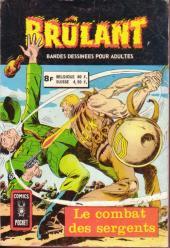 (Recueil) Comics Pocket -3043- Brulant recueil 3043 (n° 37 et 38)