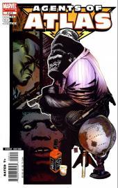 Agents of Atlas (2006) -2- Episode 2