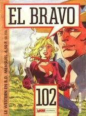 El Bravo (Mon Journal) -102- El bravo 102