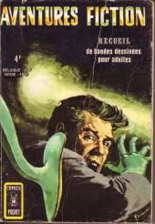 (Recueil) Comics Pocket -3122- Aventures fiction (n°25 et n°26)