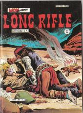 Long Rifle -84- Les villes d'or