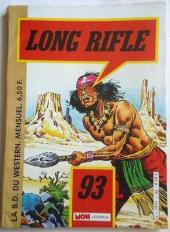 Long Rifle -93- Le fleuve sanglant