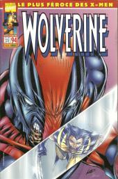 Wolverine (Marvel France 1re série) -94- Wolverine 94