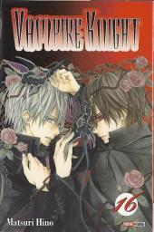 Vampire Knight -16- Tome 16
