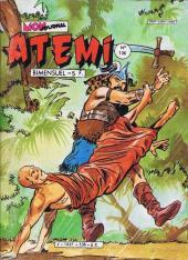 Atemi -136- L'île des pirates