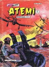 Atémi -148- La Déesse guenon